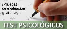 Test de psicología